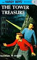 Hardy Boys #001: The Tower Treasure