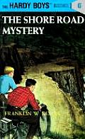 Hardy Boys 006 Shore Road Mystery