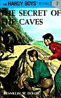 Hardy Boys #007: The Secret of the Caves