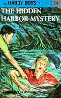 Hardy Boys 014 Hidden Harbor