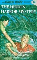 Hardy Boys #014: Hardy Boys 14: The Hidden Harbor Mystery