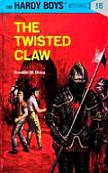 Hardy Boys 018 Twisted Claw