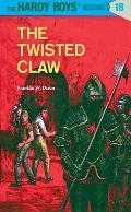 Hardy Boys #018: Hardy Boys 18: The Twisted Claw