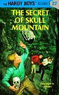 Hardy Boys #027: Hardy Boys 27: The Secret of Skull Mountain