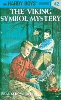 Hardy Boys #042: Hardy Boys 42: The Viking Symbol Mystery
