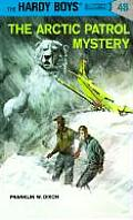 Hardy Boys 048 Arctic Patrol Mystery