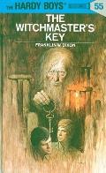 Hardy Boys 055 Witchmasters Key