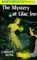 Nancy Drew #004: The Mystery at Lilac Inn