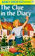 Clue in the Diary