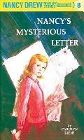 Nancy Drew #008: Nancy's Mysterious Letter