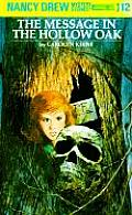 Nancy Drew #012: Nancy Drew 12: The Message in the Hollow Oak
