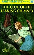 Nancy Drew #026: Nancy Drew 26: The Clue of the Leaning Chimney