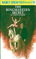 Nancy Drew 031 The Ringmasters Secret