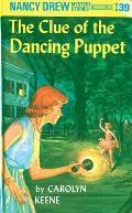 Nancy Drew #039: Nancy Drew 39: The Clue of the Dancing Puppet