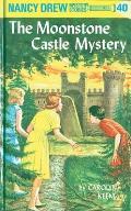 Nancy Drew #040: Nancy Drew 40: The Moonstone Castle Mystery