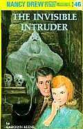 Nancy Drew 046 The Invisible Intruder