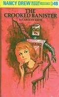 Nancy Drew #048: Nancy Drew 48: The Crooked Banister