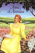Anne Of Avonlea An Anne Of Green Gable