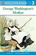 George Washington's Mother (All Aboard Reading)