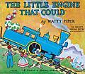 Little Engine That Could Cover