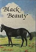 Black Beauty The Autobiography Of A Ho