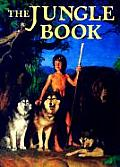Jungle Book Illustrated Junior Library