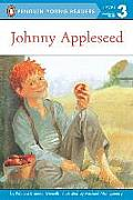 Johnny Appleseed (All Aboard Reading: Level 1)