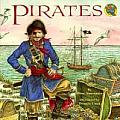 Pirates (Grosset & Dunlap All Aboard Book)