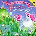 Jewel the Unicorn (Jewel Sticker Stories)