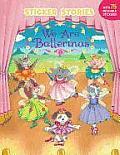 We Are Ballerinas