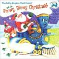 Little Engine That Could & the Snowy Blowy Christmas