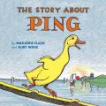 The Story about Ping Cover