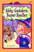Abby Cadabra Super Speller