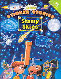 Starry Skies Cover