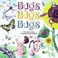 Bugs Bugs Bugs Railroad Books Series