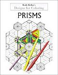 Prisms Designs For Coloring