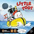 Little Toot: The Classic Abridged Edition (Reading Railroad Books)