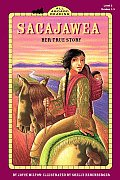 Sacajawea: Her True Story (All Aboard Reading: Level 2)