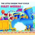 First Words Little Engine Could Series