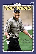 Tiger Woods Level 03 All Aboard Reading