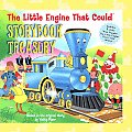 Little Engine That Could Storybook Treas