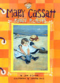 Mary Cassatt Family Pictures