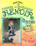 Pierre Auguste Renoir Paintings That Smile