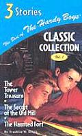 Best of the Hardy Boys Classic Collections #01: The Best of the Hardy Boys Classic Collection Vol 1