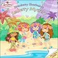 Strawberry Shortcake Strawberry Shortcakes Seaberry Mystery