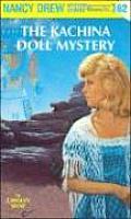 Nancy Drew 062 Kachina Doll Mystery