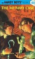 Hardy Boys 063 Mummy Case