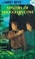 Hardy Boys 064 Mystery Of Smugglers Cove