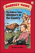 Bobbsey Twins #02: The Bobbsey Twins' Adventure in the Country