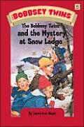 Bobbsey Twins #05: The Bobbsey Twins and the Mystery at Snow Lodge